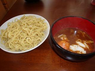 100313つけ麺