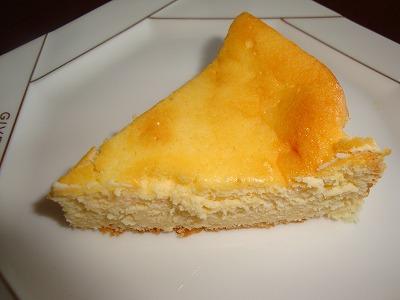 100510チーズケーキ