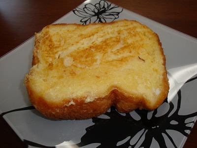 100516フレンチトースト
