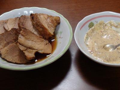 101003煮豚②