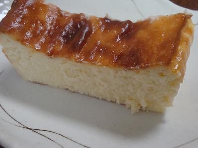 101111チーズケーキ