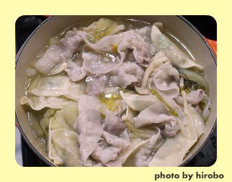 141025白菜たっぷり簡単塩鍋 (3)
