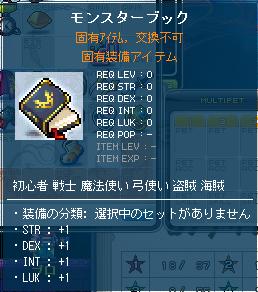 メイプル1107