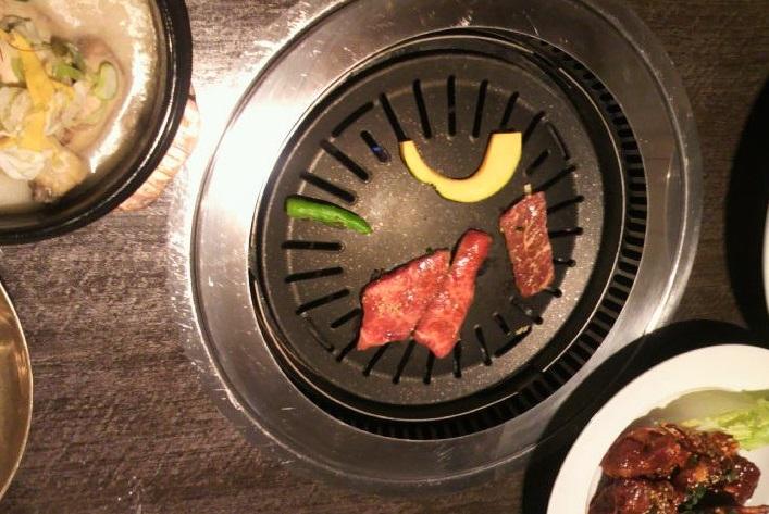 M誌韓国料理5