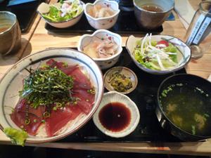 てっぱつ 恵比寿西口店 恵比寿 魚もんⅡ