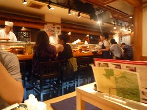 渋谷寿司らんち4