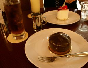 鎌倉雪ケーキ2