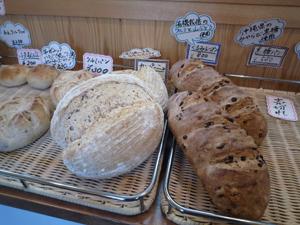 三重のパン屋さん2