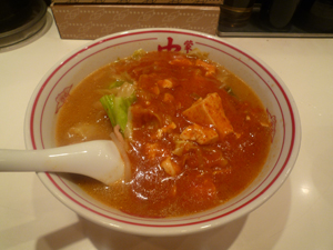 蒙古担々麺3
