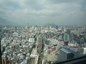 旭鮨総本店  恵比寿ガーデンプレイスタワー38階店1