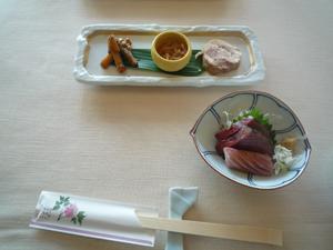 旭鮨総本店  恵比寿ガーデンプレイスタワー38階店6