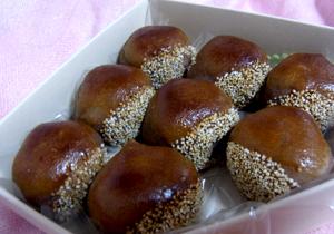 栗のお菓子8