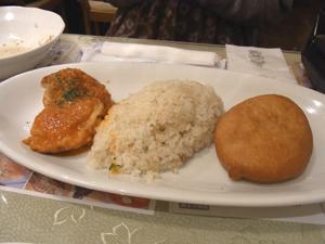 マトリョーシカ 恵比寿店1