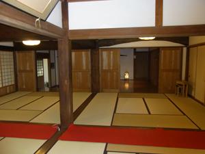 浄妙寺喜泉庵 1