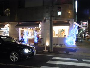 フランス洋菓子店 アレグレス広尾6
