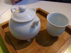 一茶一坐 渋谷ロフト店3