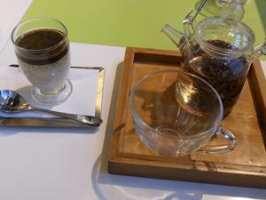 一茶一坐 渋谷ロフト店1