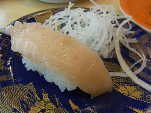 寿司めいじん羽屋店