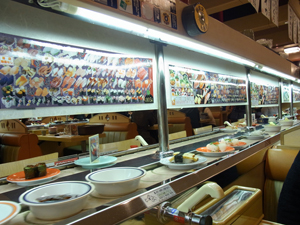 寿司めいじん羽屋店7