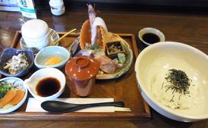 魚料理 海 (MARUKAI)1