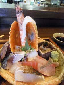 魚料理 海 (MARUKAI)8