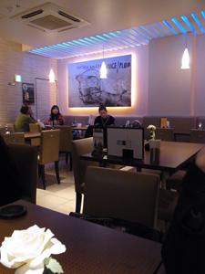 ダージリン新宿店3