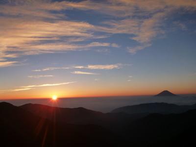 130919北岳間ノ岳16