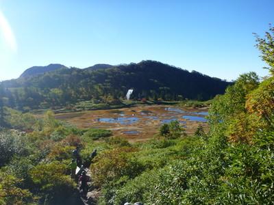 130927妙高山火打山26