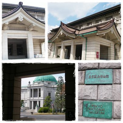 東京国立博物館-5