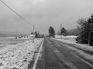 10 10/26  初雪