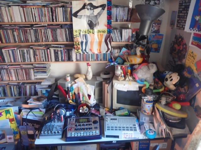 wataridori studio 1