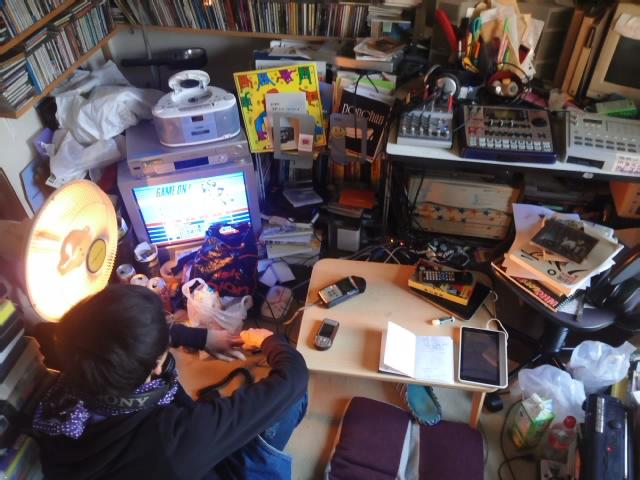 wataridori studio