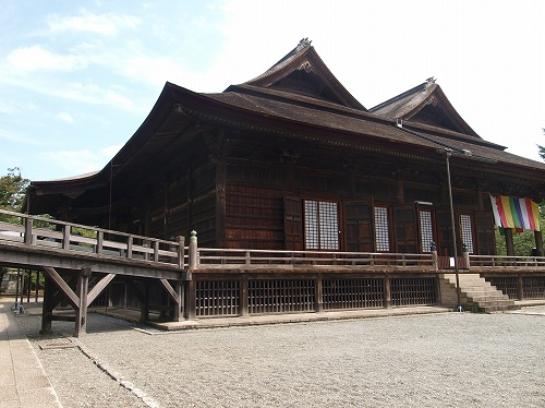 3屋根の形