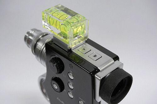 Bellami HD-1 にフィットするレベラー