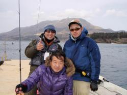 コピー ~ 09.2.22 芦ノ湖特別解禁 008