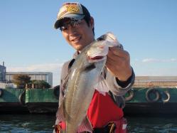 コピー ~ 2010.11.3湾奥シーバスボート操船 005