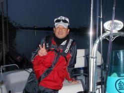 コピー ~ 2010.11.3湾奥シーバスボート操船 016