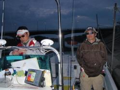 コピー ~ 2010.11.3湾奥シーバスボート操船 015