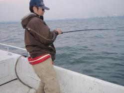 コピー ~ 2010.11.3湾奥シーバスボート操船 017