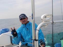 コピー ~ 2010.11.3湾奥シーバスボート操船 028