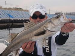 コピー ~ 2010.11.3湾奥シーバスボート操船 024