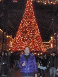 コピー ~ 2010,11.27ディズニィーランド・クリスマス 037