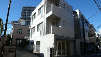 ■物件番号4119 茅ヶ崎海側!駅徒歩4分!コンクリート打ちっぱなしのお手頃1Kマンション!5.2万円!