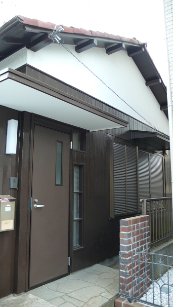■物件番号5093 新入荷!辻堂海側!昭和レトロ平屋!広い庭付!2LDK!P1台付10万円!