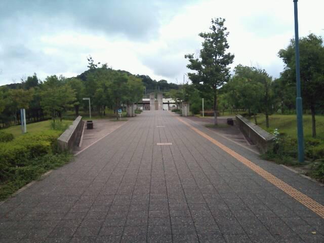 古代の丘公園