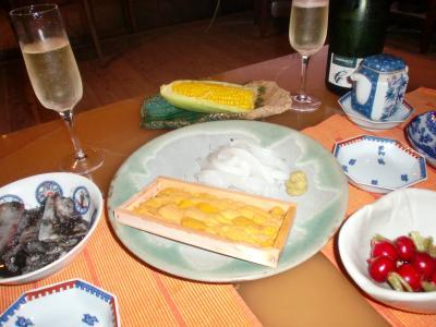 20111009ディナー