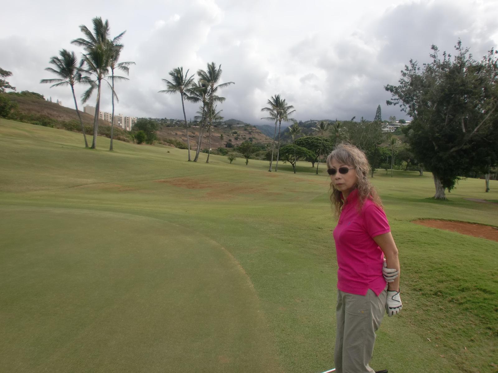 ハワイ 001