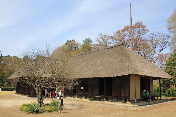 旧飛田家住宅