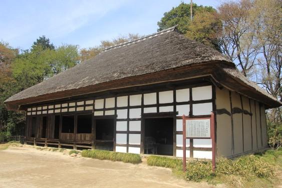 旧中山家住宅