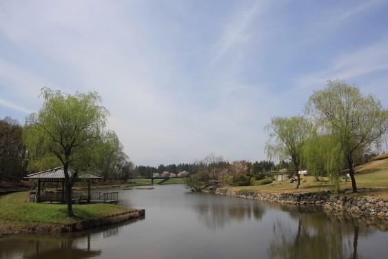 茨城県古河総合公園